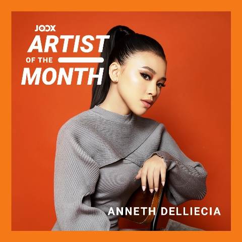 Dukung Musisi Jagoan Lokal, JOOX Umumkan Artist of the Month Bulan Agustus