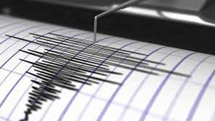 Filipina Aman Usai Gempa 7.1 Magnitudo