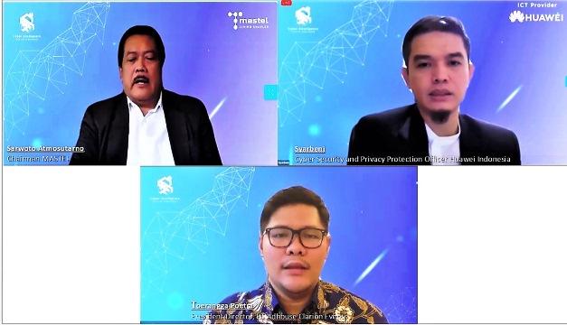 Cyber Intelligence Forum Indonesia Menghadirkan 32 Pembicara Terkemuka