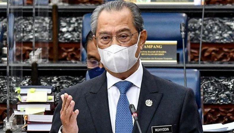 PM Malaysia Muhyiddin Yassin Siap Mundur