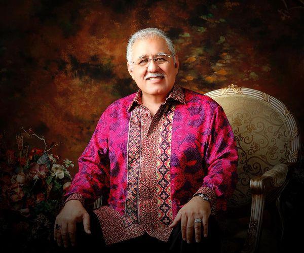 Tokoh Sumatera Utara Haji Anif meninggal dunia