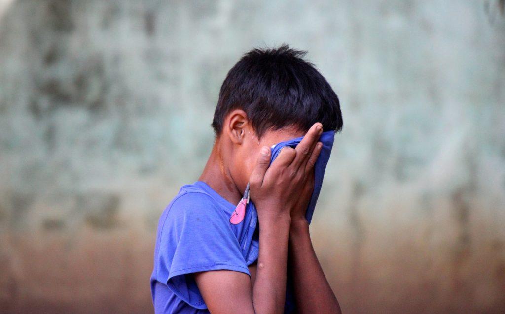 Ribuan Anak Indonesia Jadi Yatim Piatu Saat Pandemi