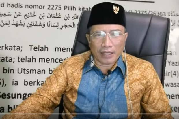 Youtuber Muhammad Kece Diduga Hina Islam, Muhammadiyah Minta Polisi Tindak Tegas