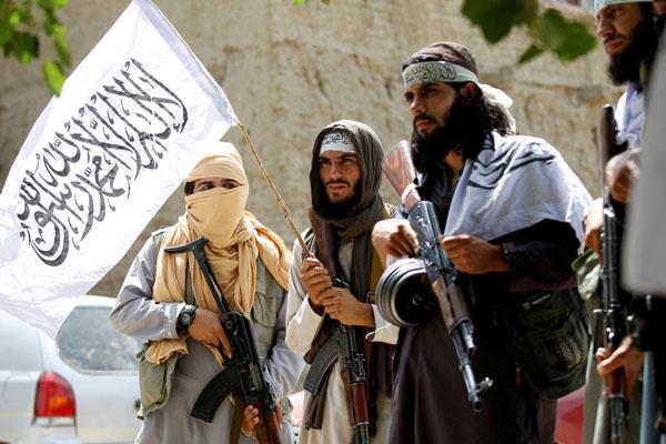 Rebut Afghanistan, Taliban Akan Kelola Mineral Senilai 14.370 Trilyun