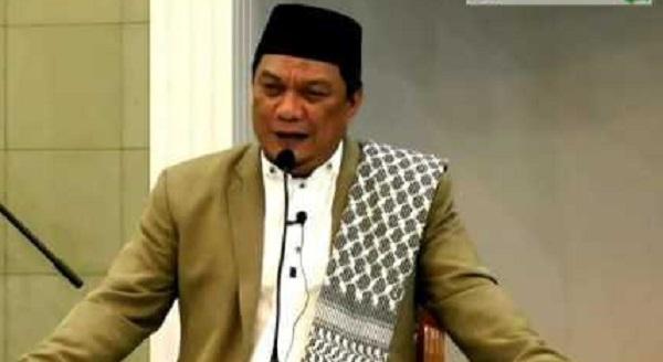 Dituduh Menistakan Agama, Yahya Waloni Ditangkap Polisi