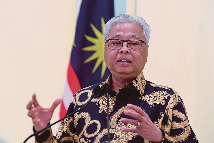 Ini Sosok Ismail Sabri Yaakob, Bakal Calon PM Baru Malaysia yang Pernah Ajak Boikot Bisnis China