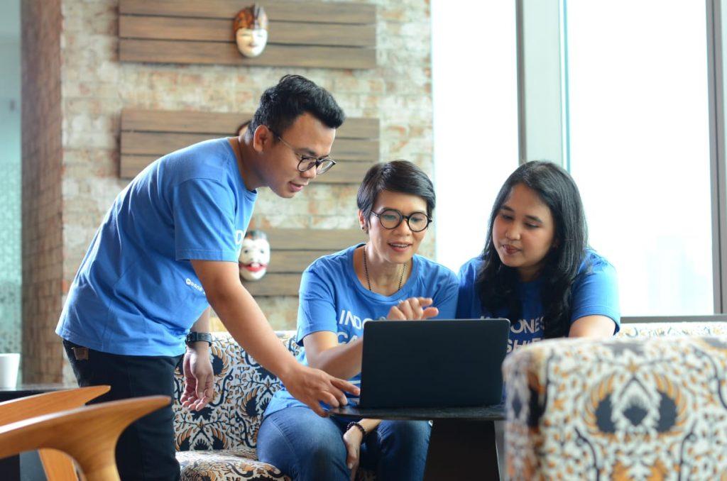 Survei Revou 2021: DANA Perusahaan Teknologi Paling Menyenangkan bagi Karyawan