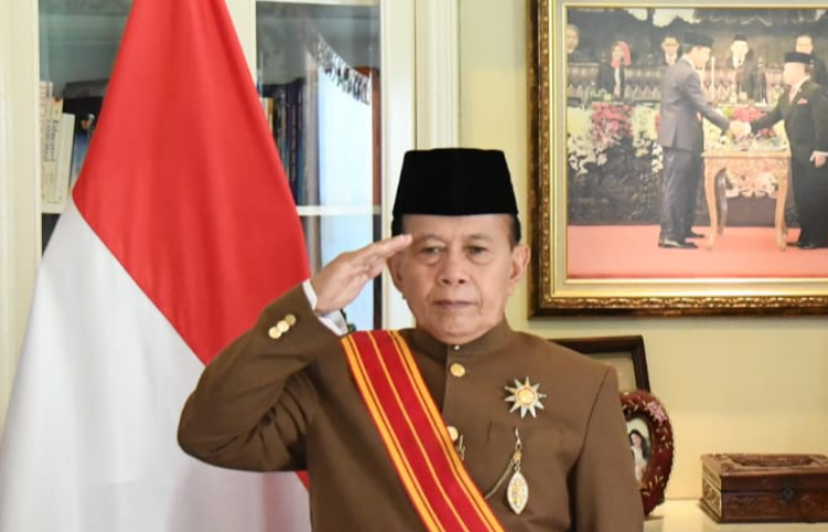 Jokowi tolak wacana 3 periode, Wakil Ketua MPR: Kita mendukung penuh sikap presiden