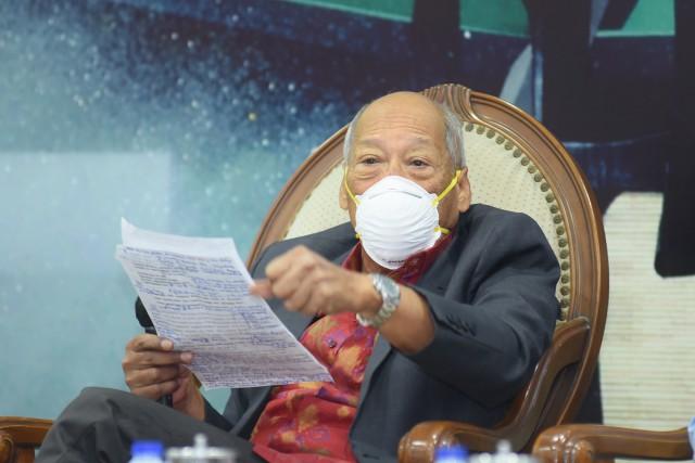 Legislator I Wayan Sudirta : Saatnya Indonesia Terapkan Sistem Peradilan Restoratif Berupa Hukum Adat