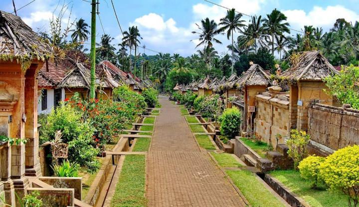 Komisi X DPR RI Minta Kemenparekraf Jadikan Desa Wisata Sebagai Andalan di Tengah Pandemi