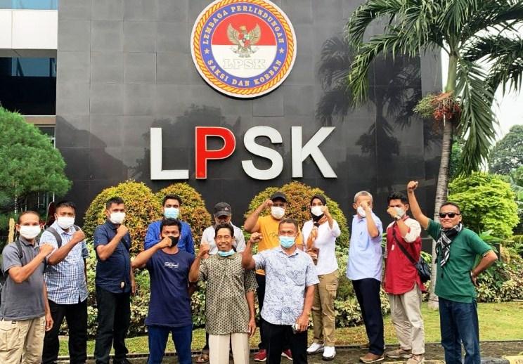 INFID Minta Transparansi Dalam Pengusutan Dugaan Kriminalisasi Petani di Kampar, Riau versus PT Perkebunan Nusantara V
