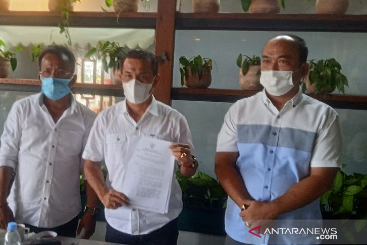 Mulai 18 Oktober pembayaran parkir di delapan kawasan Kota Medan pakai nontunai, catat nama Jalannya